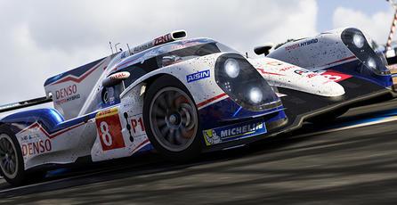 Anuncian nuevos autos para <em>Forza Motorsport 6</em>