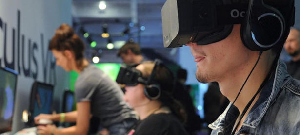 Fundador de Oculus defiende el precio de su dispositivo de realidad virtual