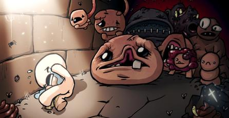 Herramientas de modding para <em>The Binding Of Isaac</em> serán exclusivas de PC