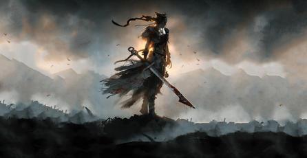 <em>Hellblade</em> llegará al mismo tiempo a PS4 y PC