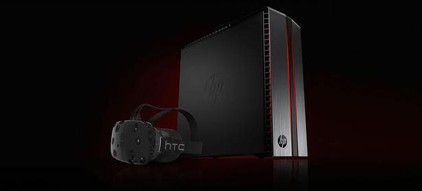 HP revela equipo certificado para realidad virtual