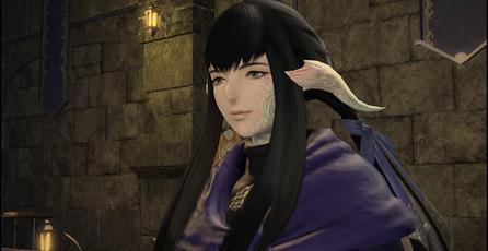 Actriz de <em>Final Fantasy XIV</em> y sus 2 hijos son asesinados