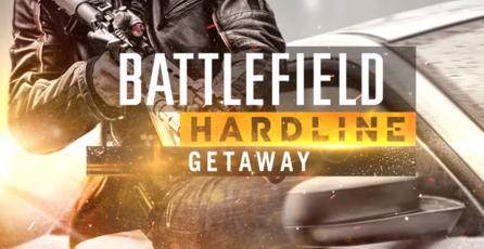 Mira el nuevo trailer de la expansión de <em>Battlefield Hardline</em>