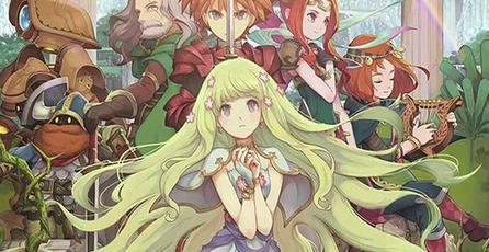 El remake de <em>Final Fantasy Adventure</em> será localizado