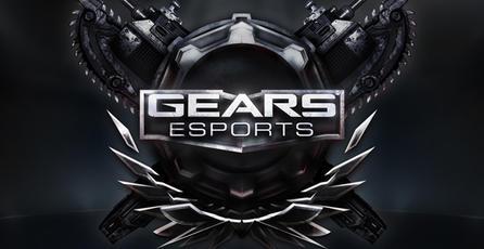 Mira las finales de la Liga Pro de <em>Gears of War</em> este fin de semana