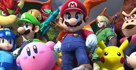 Genesis 3 anuncia alianza con Nintendo of America