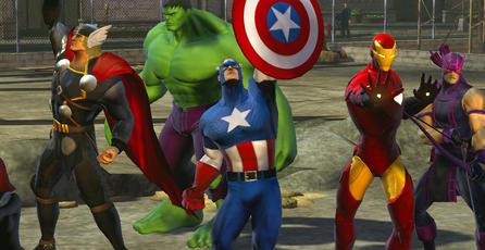 Diseñador de <em>Diablo</em> abandona estudio de <em>Marvel Heroes</em>
