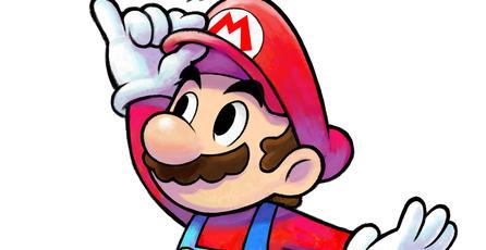 Ya puedes precargar <em>Mario & Luigi: Paper Jam</em>