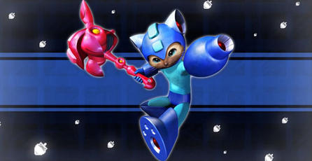 <em>Mega Man</em> y Square Enix llegarán a <em>Monster Hunter</em>