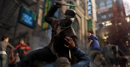 Presentan mod de <em>Watch_Dogs</em> para <em>Grand Theft Auto V</em>