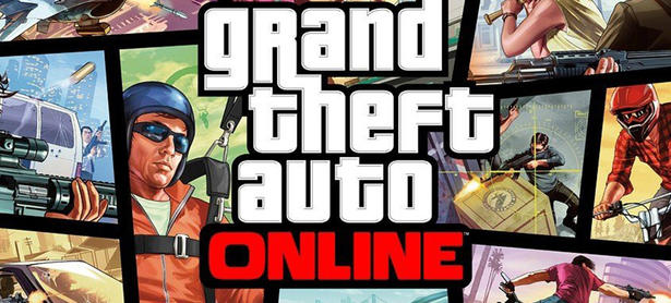 Servidores de <em>GTA Online</em> para PS4 están fuera de servicio