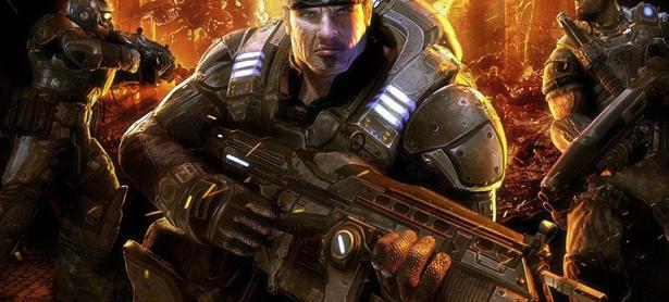 Juegos de <em>Gears of War</em> están en el Top 10 de Xbox One