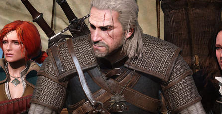 Ya está disponible el parche 1.12 para <em>The Witcher: Wild Hunt</em>