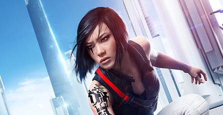 Amazon revela incentivos de preventa de <em>Mirror's Edge Catalyst</em>