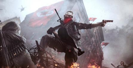 Confirman fecha de lanzamiento de <em>Homefront: The Revolution</em>