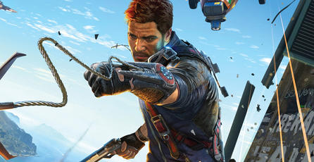 Juega Jenga dentro de <em>Just Cause 3</em>