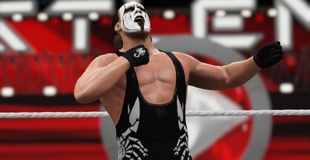 2K Games busca feedback de la comunidad para próximo juego de la WWE