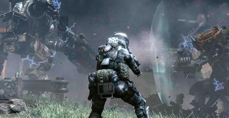 Respawn trabaja en otro juego además de <em>Titanfall 2</em>