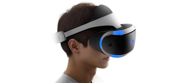 GameStop: PlayStation VR tiene la alineación más fuerte de juegos