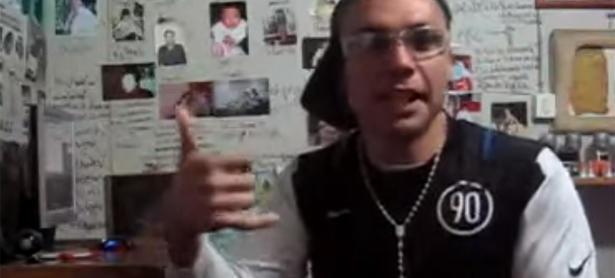 <em>Checho del Boom</em>: La historia del primer Youtuber chileno