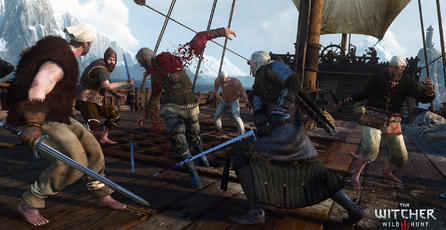 CD Projekt RED: <em>Blood and Wine</em> será mejor que <em>The Witcher: Wild Hunt</em>