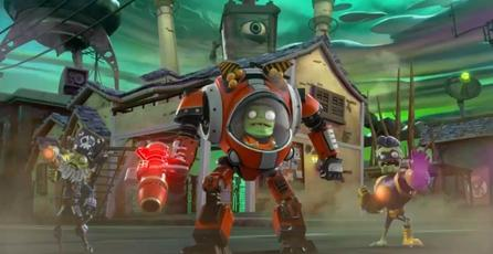 Hoy comienza la Beta de <em>Plants vs. Zombies: Garden Warfare 2 </em>