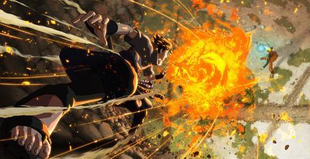 Demo de <em>Naruto Shippuden: Ultimate Ninja Storm 4</em> debuta en Xbox One