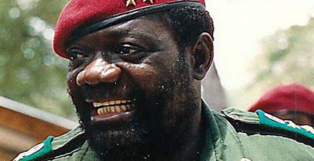 Familia de líder rebelde de Angola demanda a Activision