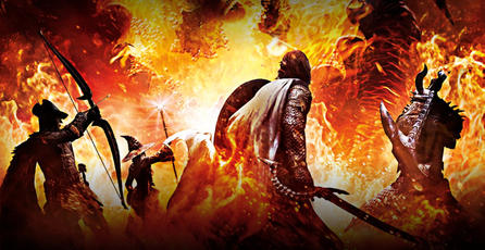 <em>Dragon's Dogma: Dark Arisen</em>