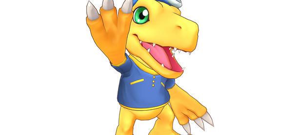 Éste es el trailer de <em>Digimon Story Cyber Sleuth</em> para Latinoamérica