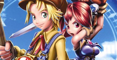 <em>Dark Cloud 2</em> de PS2 llegará a PS4