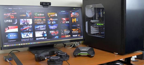 Las bajas ventas de PC en 2015 no han afectado a los PC gamers