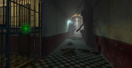 <em>Prospekt</em>, modificación de <em>Half-Life 2</em>, debutará en febrero