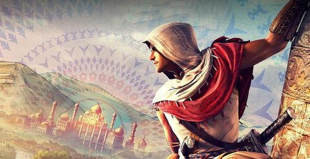 <em>Assassin's Creed Chronicles: India</em>