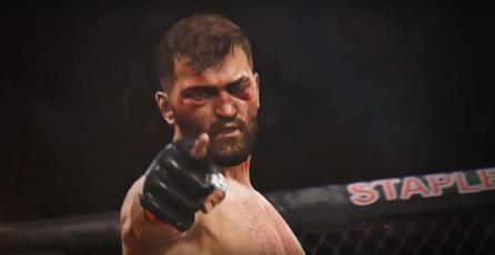 La Beta de <em>EA Sports UFC 2</em> comenzará este mes