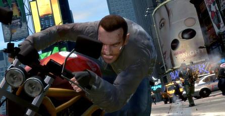 Steam no puede vender más copias de <em>Grand Theft Auto IV</em>
