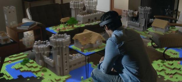 Ganancias de realidad virtual y aumentada serían $120,000 MDD para 2020