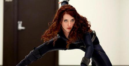 Directores de <em>Civil War</em> quieren hacer película de <em>Black Widow</em>