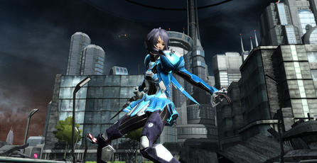 <em>Phantasy Star Online 2</em> llegará a PS4 en abril