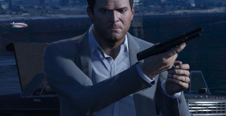 Actor de voz desmiente DLC de historia para <em>Grand Theft Auto V</em>