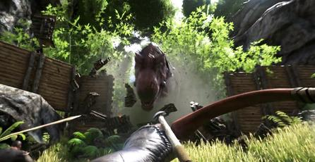 <em>ARK: Survival Evolved</em> aún sufre problemas de frame rate