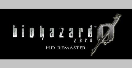 Segunda opinión: Resident Evil 0 HD Remaster