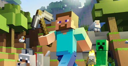 6 cosas que odio de Minecraft