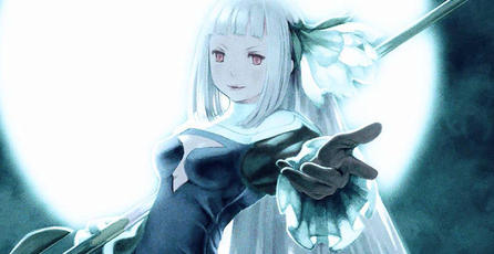 <em>Bravely Second: End Layer</em> llegará en abril a Norteamérica
