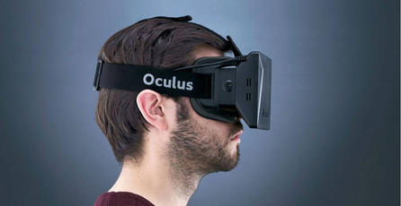 Oculus Rift enfrenta una segunda demanda