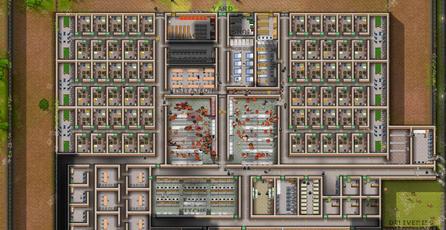 Anuncian <em>Prison Architect</em> para PlayStation 4 y Xbox One