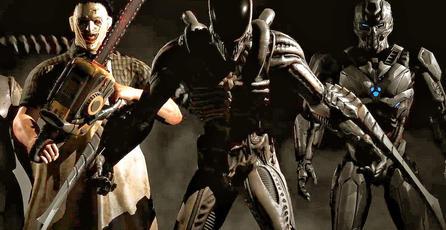 Nuevo DLC para <em>Mortal Kombat X</em> no llegará a PC