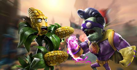 Las 5 mejores cosas de <em>Plants Vs. Zombies: Garden Warfare 2</em>