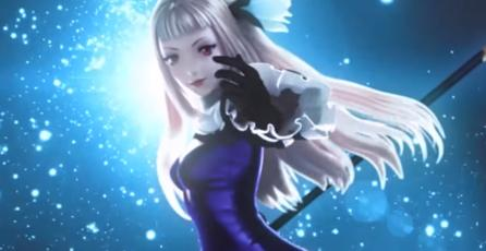 Liberan nuevo trailer de <em>Bravely Second: End Layer</em>