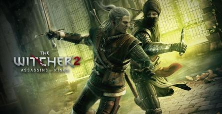 <em>The Witcher 2</em> está disponible de forma gratuita en Xbox 360